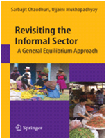REVISITING THE INFORMAL SECTOR A GENERAL EQUILIBRIUM APPROACH
